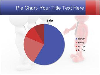 Partnership PowerPoint Templates - Slide 36