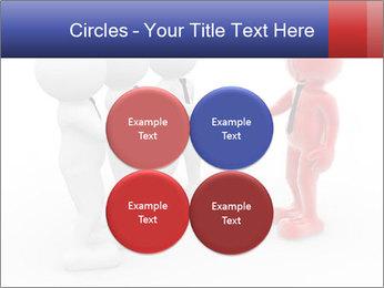 Partnership PowerPoint Templates - Slide 38