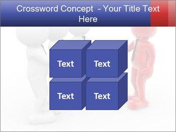 Partnership PowerPoint Templates - Slide 39
