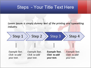 Partnership PowerPoint Templates - Slide 4