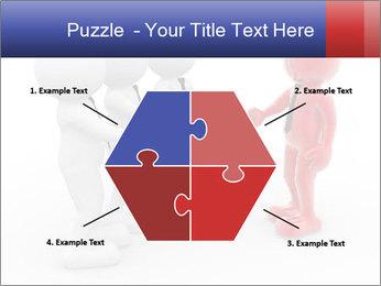 Partnership PowerPoint Templates - Slide 40