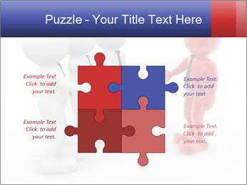 Partnership PowerPoint Templates - Slide 43