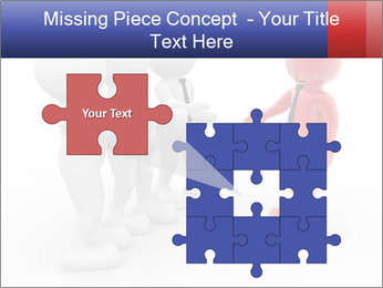 Partnership PowerPoint Templates - Slide 45