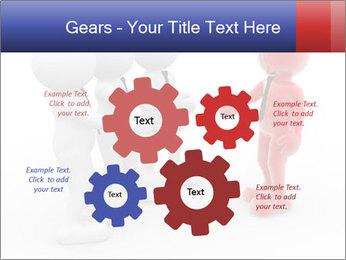 Partnership PowerPoint Templates - Slide 47