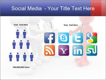 Partnership PowerPoint Templates - Slide 5