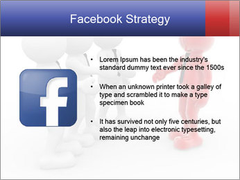 Partnership PowerPoint Templates - Slide 6