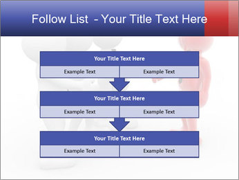 Partnership PowerPoint Templates - Slide 60