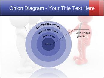 Partnership PowerPoint Templates - Slide 61