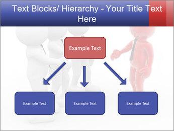 Partnership PowerPoint Templates - Slide 69