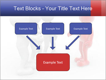 Partnership PowerPoint Templates - Slide 70