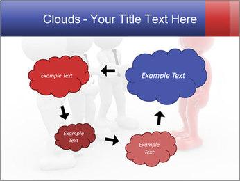 Partnership PowerPoint Templates - Slide 72