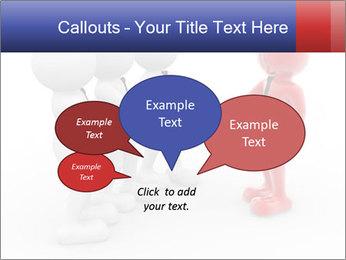 Partnership PowerPoint Templates - Slide 73