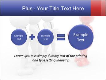 Partnership PowerPoint Templates - Slide 75