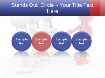 Partnership PowerPoint Templates - Slide 76