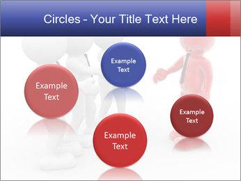Partnership PowerPoint Templates - Slide 77