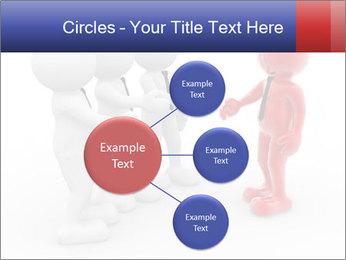 Partnership PowerPoint Templates - Slide 79