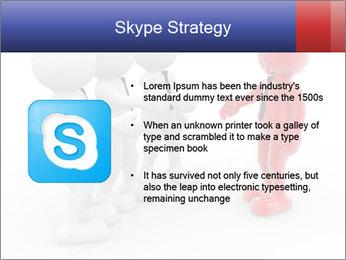 Partnership PowerPoint Templates - Slide 8