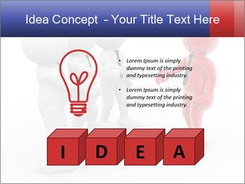 Partnership PowerPoint Templates - Slide 80