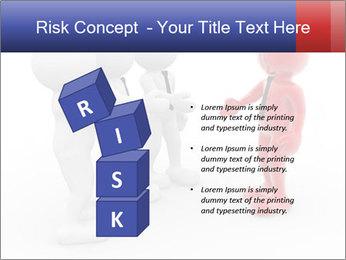 Partnership PowerPoint Templates - Slide 81