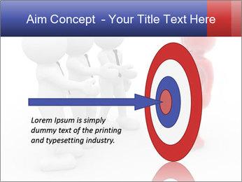 Partnership PowerPoint Templates - Slide 83