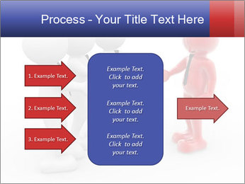 Partnership PowerPoint Templates - Slide 85