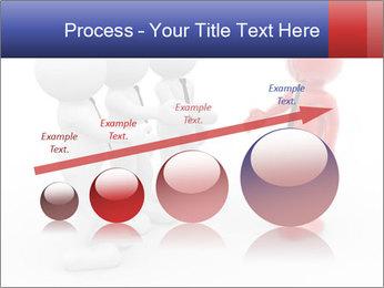 Partnership PowerPoint Templates - Slide 87
