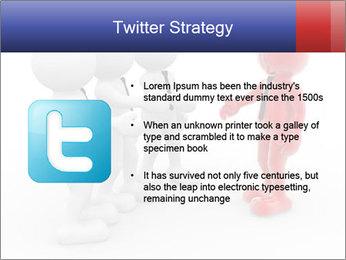 Partnership PowerPoint Templates - Slide 9