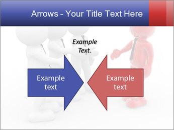Partnership PowerPoint Templates - Slide 90