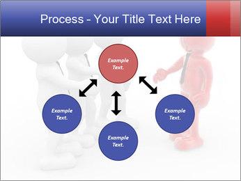 Partnership PowerPoint Templates - Slide 91