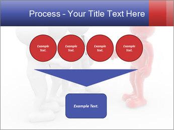 Partnership PowerPoint Templates - Slide 93