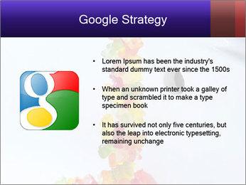 Jelly bears PowerPoint Template - Slide 10