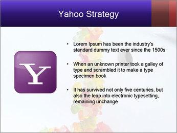 Jelly bears PowerPoint Template - Slide 11