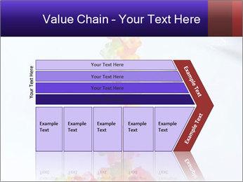 Jelly bears PowerPoint Template - Slide 27