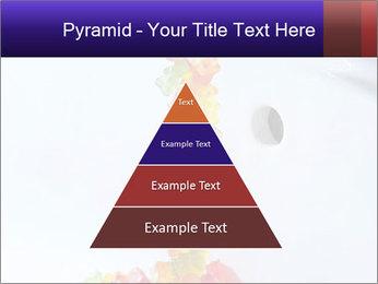 Jelly bears PowerPoint Template - Slide 30