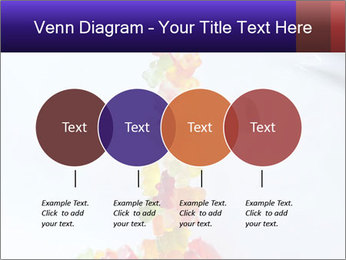 Jelly bears PowerPoint Template - Slide 32