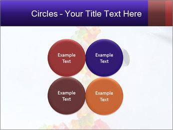 Jelly bears PowerPoint Template - Slide 38