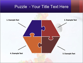 Jelly bears PowerPoint Template - Slide 40