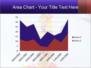 Jelly bears PowerPoint Template - Slide 53