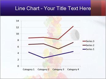Jelly bears PowerPoint Template - Slide 54