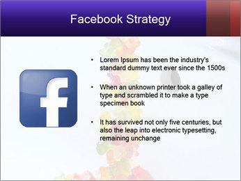 Jelly bears PowerPoint Template - Slide 6