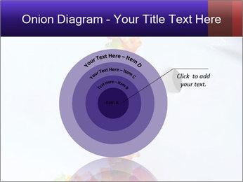 Jelly bears PowerPoint Template - Slide 61