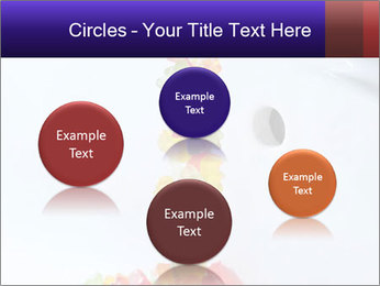 Jelly bears PowerPoint Template - Slide 77