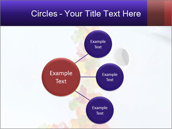 Jelly bears PowerPoint Template - Slide 79