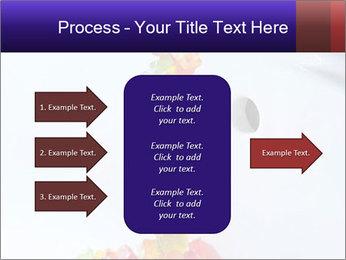 Jelly bears PowerPoint Template - Slide 85