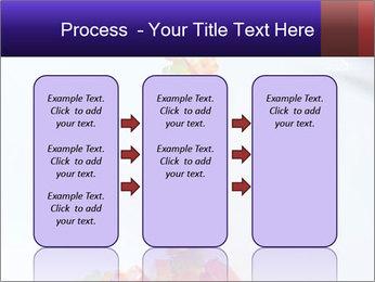 Jelly bears PowerPoint Template - Slide 86