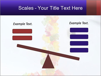 Jelly bears PowerPoint Templates - Slide 89