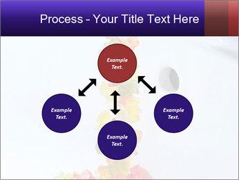 Jelly bears PowerPoint Template - Slide 91