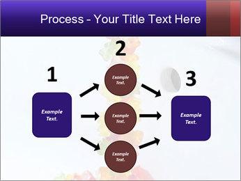 Jelly bears PowerPoint Template - Slide 92