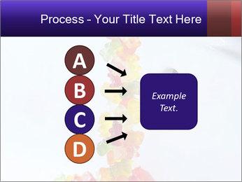 Jelly bears PowerPoint Template - Slide 94