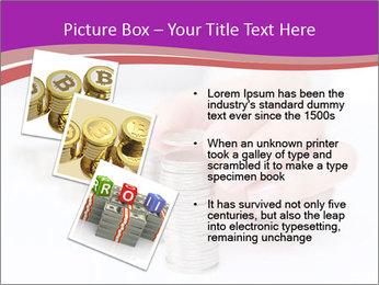 Profit PowerPoint Templates - Slide 17
